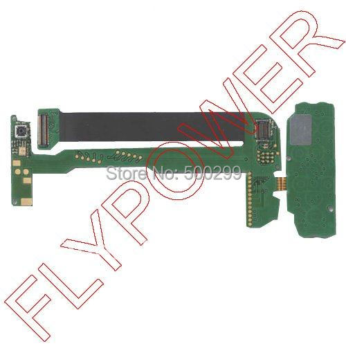 For Nokia N95 8GB flex cable with real camera by free shipping; 100% warranty; 5pcs/lot(China (Mainland))