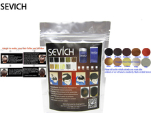 10 colors Refill 100g Conceal Powders Hair Fibre Keratin Thinning Hair Loss Thickening Keratin Fiber Building Treatment(China (Mainland))