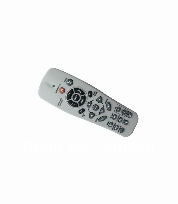 Universal Replacement Remote Controller Fit For Mitsubishi HC7000U LVP-XL25U 3LCD Projector(China (Mainland))