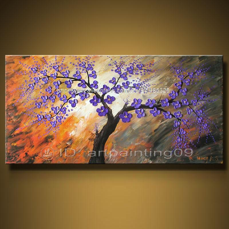 Compras en l nea tienda de arte comprar barato pintura - Decoracion del hogar barato ...