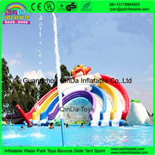 New design China cheap inflatable pool slide used inflatable water slide for sale(China (Mainland))