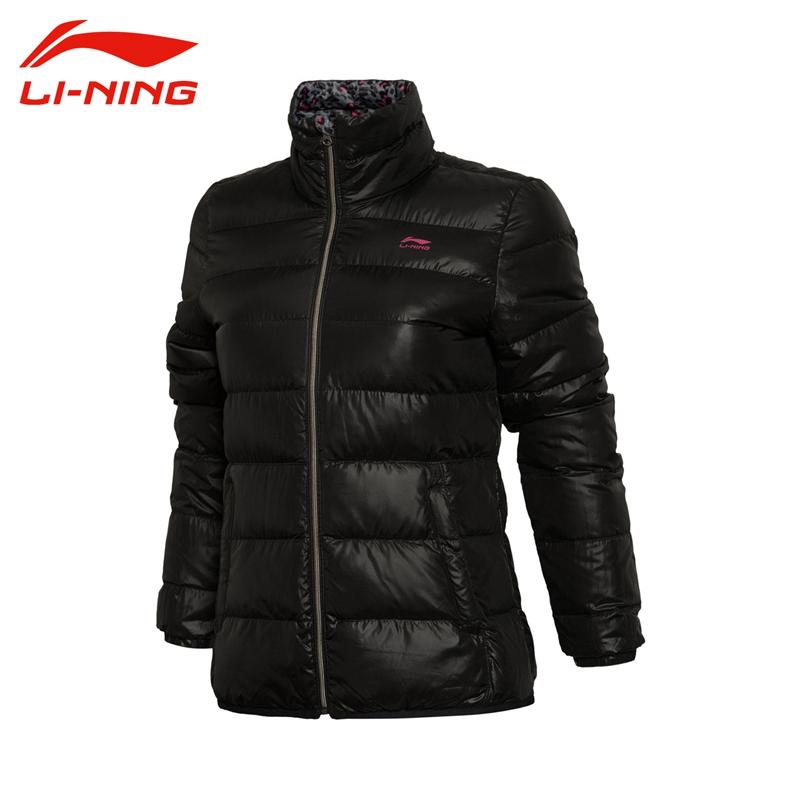 100% Original new 2015Li Ning mens Down coat AYMK062 Hiking Down sportswear free shipping<br><br>Aliexpress