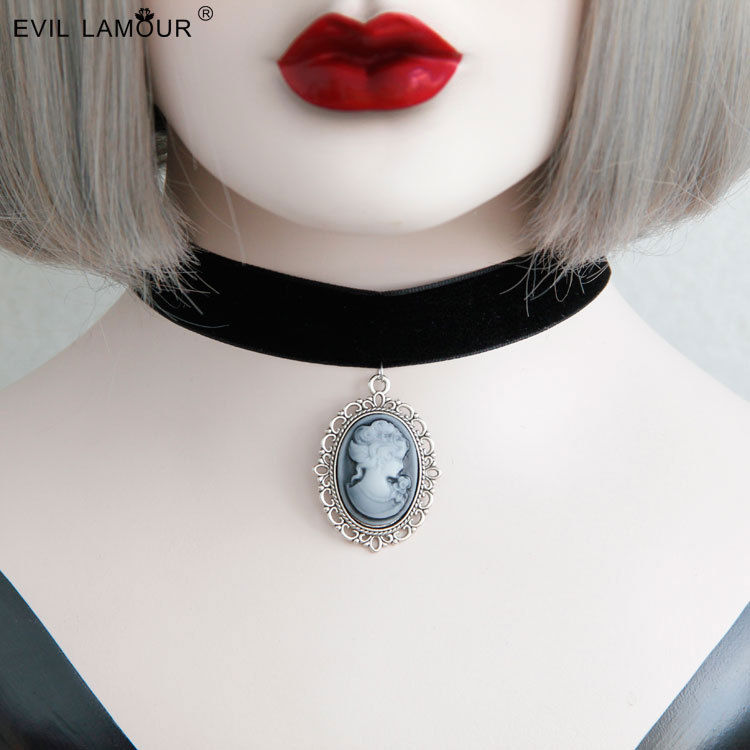 Buy new trendy vintage choker necklace Trendy womens gifts 2015