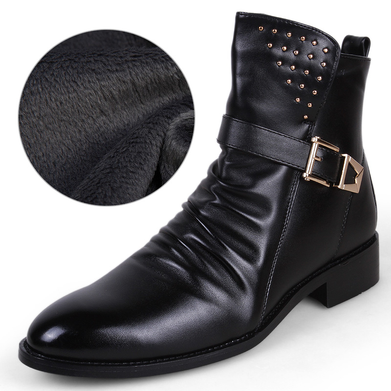 High Quality Mens Casual Boots Promotion-Shop for High Quality