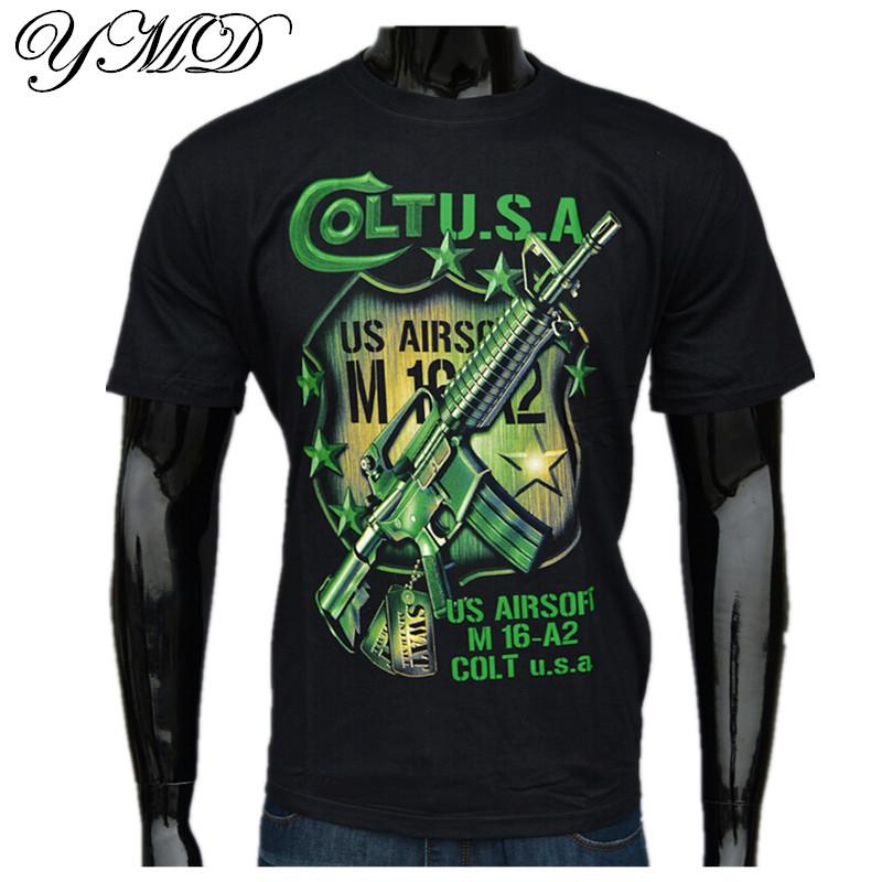 Mens T Shirts Fashion 2015 Tshirt Hip Hop Clothes T Shirt