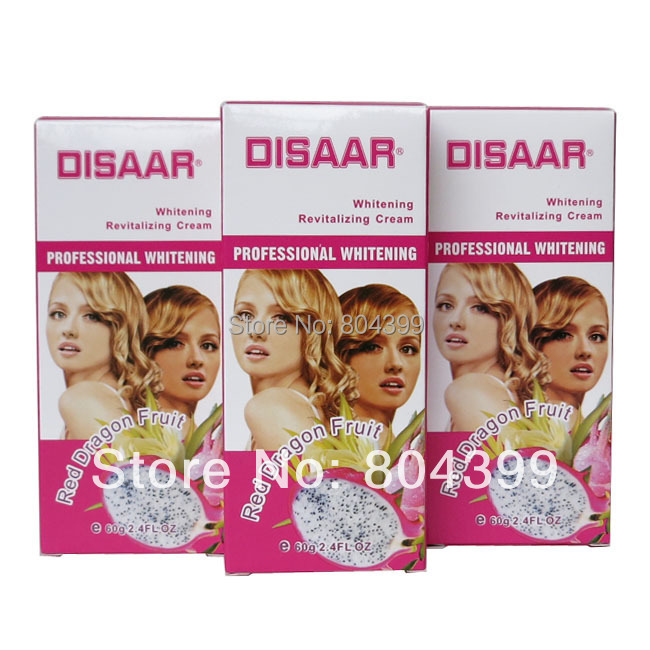 wholesale Disaar dragon fruit whitening cream for face,remove pigment anti freckle facail cream <br><br>Aliexpress