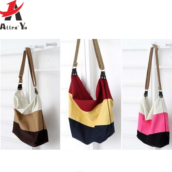 Сумка Women handbag atrra/yo! LS5819ay women handbag canvas bags for women shoulder bag ladies travel bags fit 70987