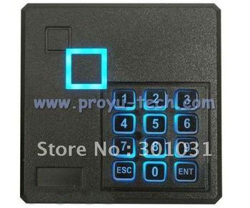 Proximity Access Control keypad Card Reader PY-CR23