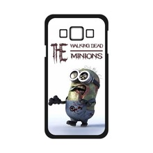 Buy Walking Dead Zombie Minions Cover Case Samsung A3 A5 A7 J1 J5 J7 2016 Prime E5 E7 Core Prime Grand Prime Grand Neo Alpha for $4.39 in AliExpress store
