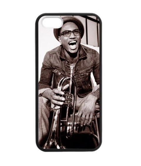 Laser Technology Trey Songz for iphone4 4s 5 5s 5c custom cell phone back case free shipping 299(China (Mainland))