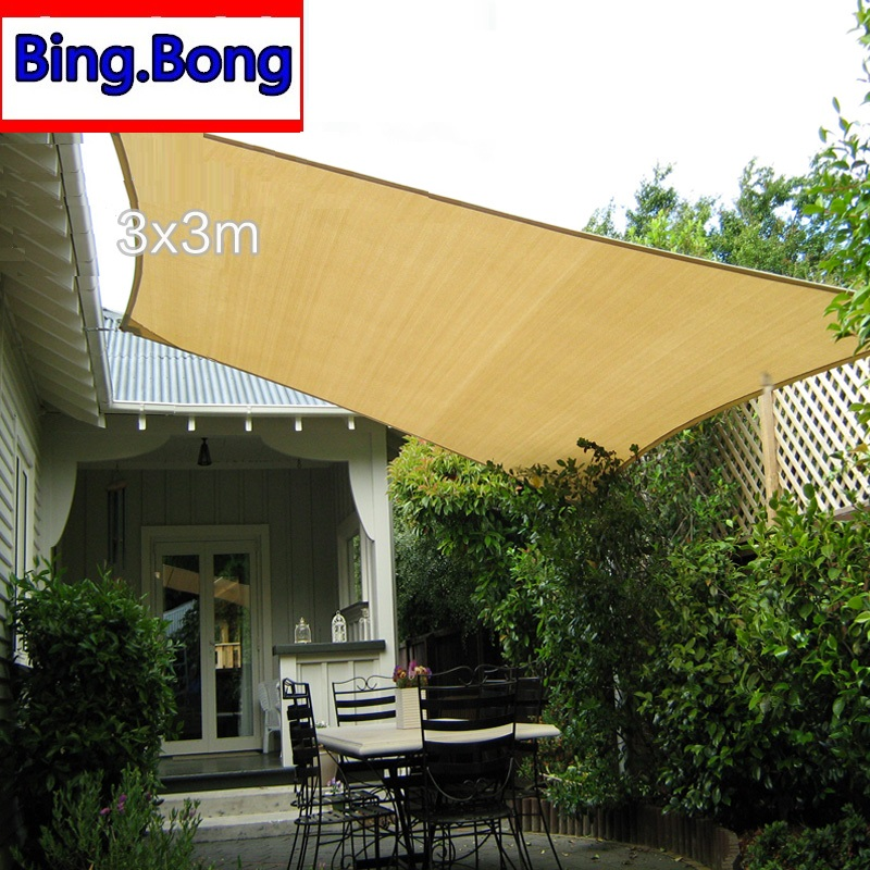 Aliexpresscom Buy garden shade cloth sun shade net HDPE balcony