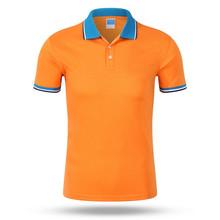Tennis Golf 2016 New Brand Men's Polo Shirts top fashion men Polos Short Sleeve Sports male tennis Golf Shirt free shipping