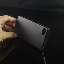 Buy Soft Matte Pudding TPU Gel Cover Case Skin Sony Xperia Z5 Compact (4.6 inches) E5803 E5823 / Xperia Z5 Mini for $1.09 in AliExpress store