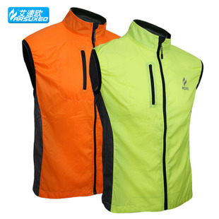 Breathable Cycling vest bicycle sports wear jacket jersey Clothing Windcoat windproof Bike vest Windcoat waterproof VF7806(China (Mainland))