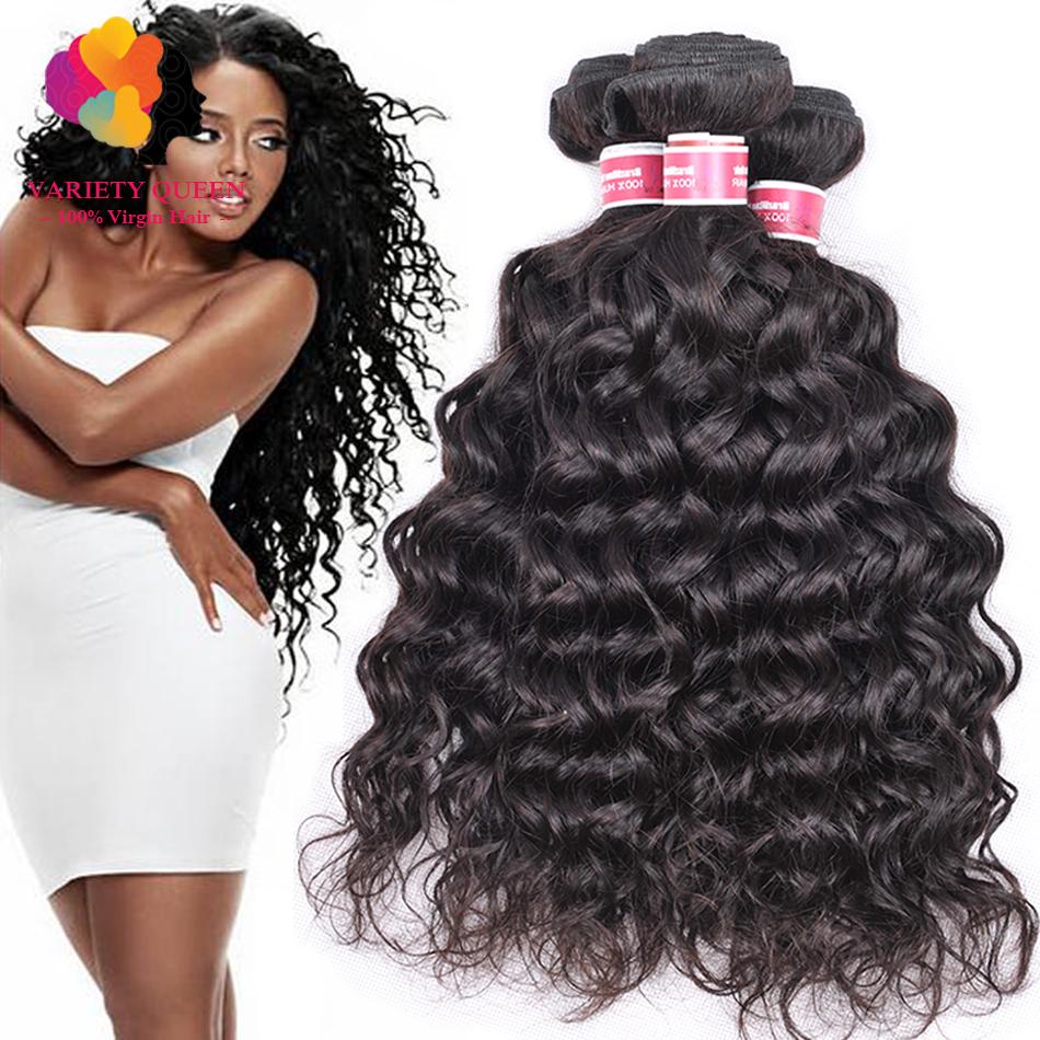 Hair Brazilian Ocean Wave Virgin Hair 3Pcs Lot Pineapple Curly Crochet ...
