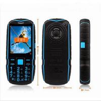 Sale Unlocked Discovery T39 Shockproof Rugged Phone Elder Phone Dual SIM  5800mAh  Power Bank Flashlight longtime Standby
