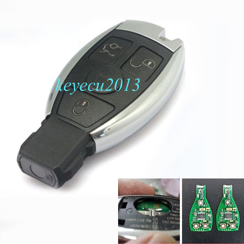 Mercedes benz keyless remote mercedes for Mercedes benz keyless entry