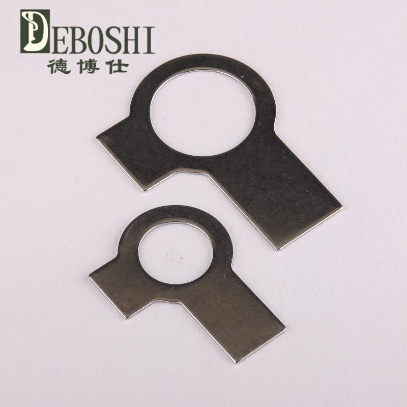 TM304 stainless steel binaural washers GB855 M14<br><br>Aliexpress