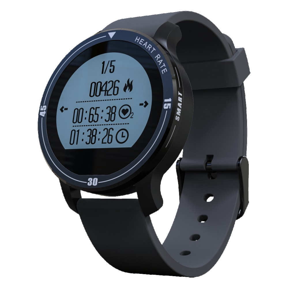 Newest Bluetooth Smart watch S200 support IP67 Waterproof Heart Rate Monitor Pedometer Call Reminder smartwatch Android IOS