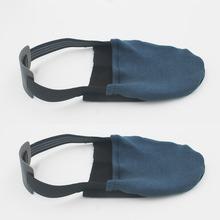 Due scarpe da bowling copertura adatto maggior parte delle scarpe(China (Mainland))