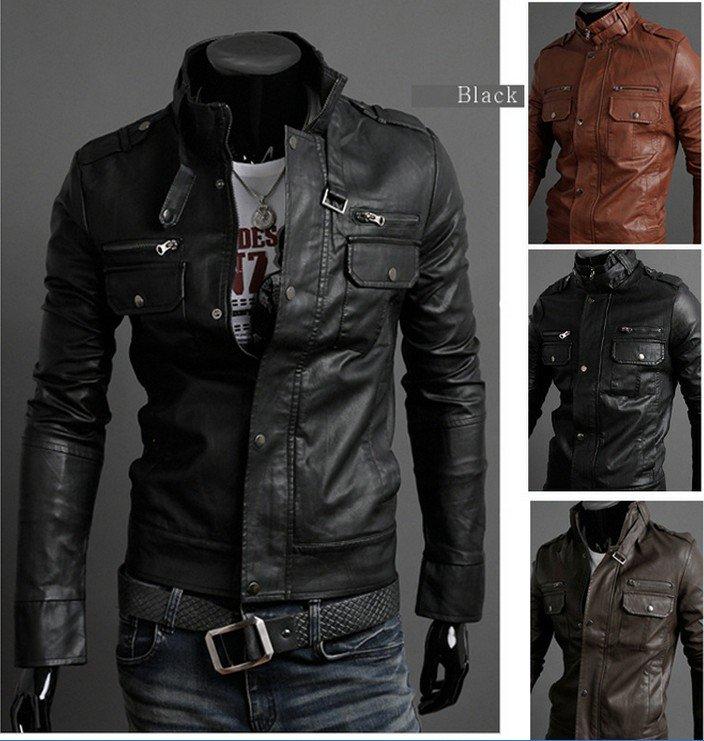 Mens Jacket Brands