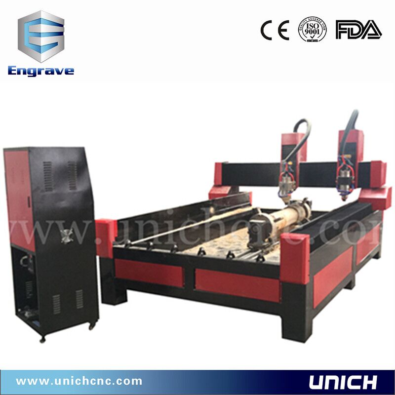 reduction sale LXS 1325 stone cnc router/dust collector cnc router(China (Mainland))