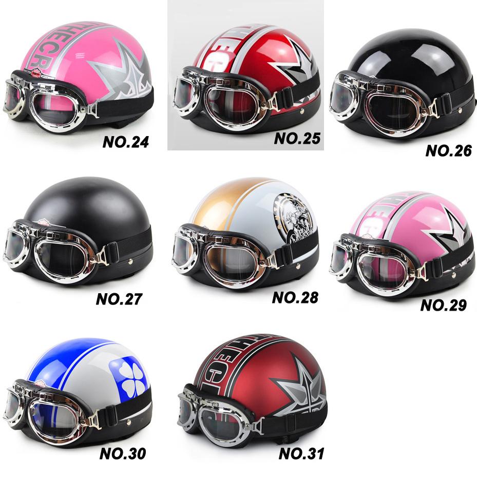 Шлем для мотоциклистов Kinghong prodcuts 54/60