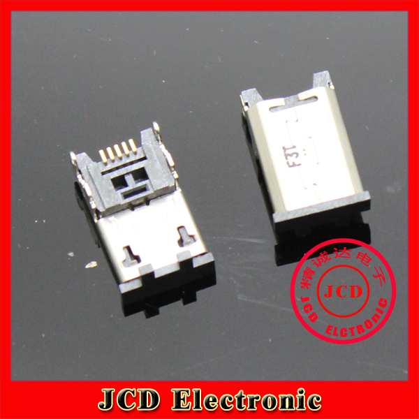 10XOriginal New 100% USB Connector, USB Jack For Amazon Kindle Fire Micro USB JACK Long body<br><br>Aliexpress