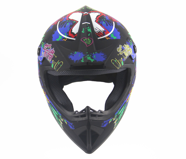 Free shipping Top ABS motorcycleMotobiker Helmet Classic bicycle MTB DH racing helmet motocross downhill bike helmet AHP-225