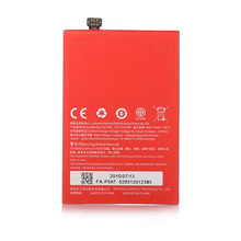 BLP597 Original Cell Phone Battery For Oneplus 2 One Plus Two High Capacity 3300mAh Replacement Batteries Free Shipping