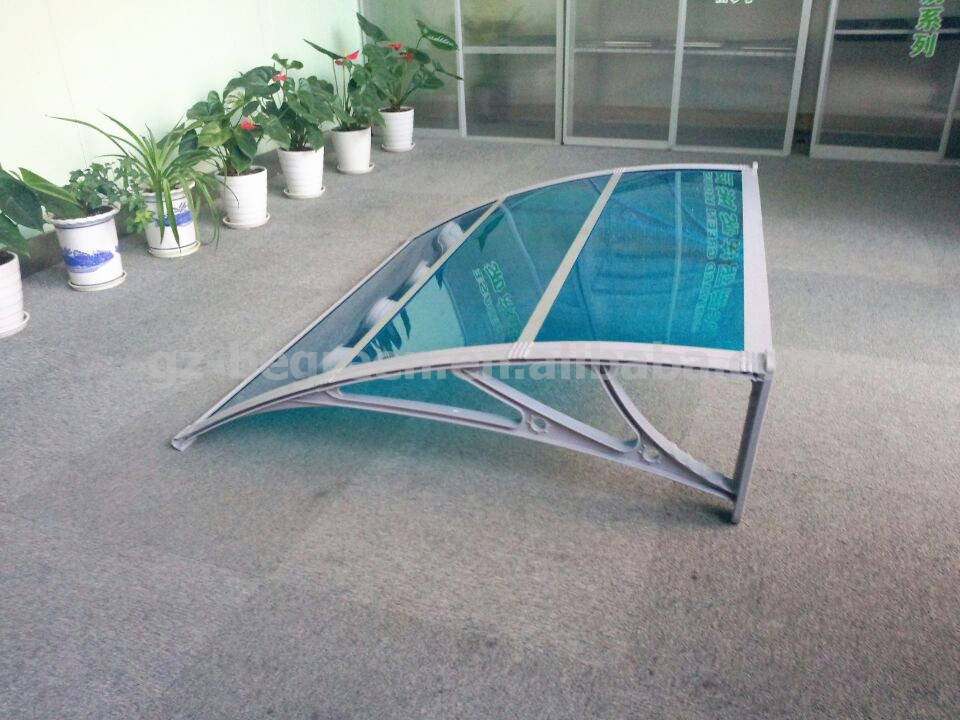 YP100120 100X120cm 39X47in Cheap anti-UV sun shed, rain proof shelter(China (Mainland))