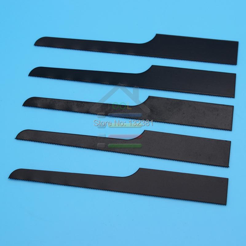 5pcs 32T/1 Bimetallic Reciprocating Air Saw Blades Cutting Hack Cut Off Tool<br><br>Aliexpress