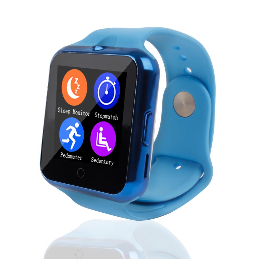 bluetooth smart watch c88 sync notifier support sim tf. Black Bedroom Furniture Sets. Home Design Ideas
