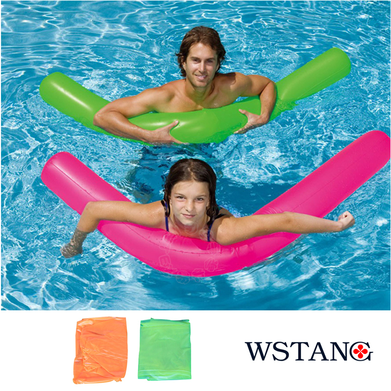 W S Tang2014 Intex Neon Tube Water Inflatable Toys Swimming Toys Swimming