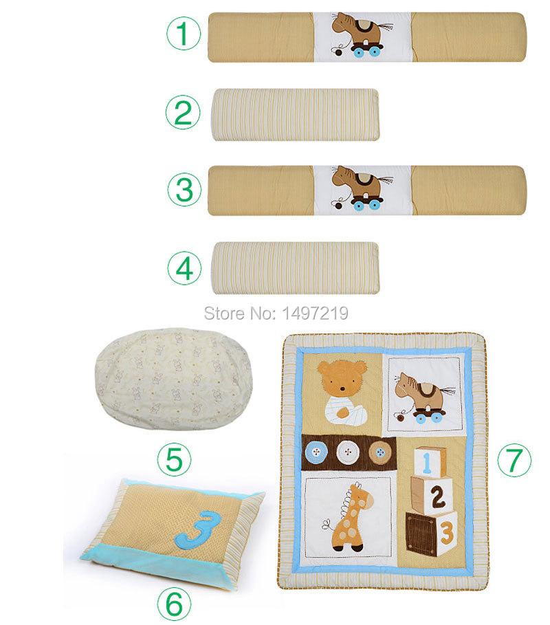 PH091 Baby bedding set (11)