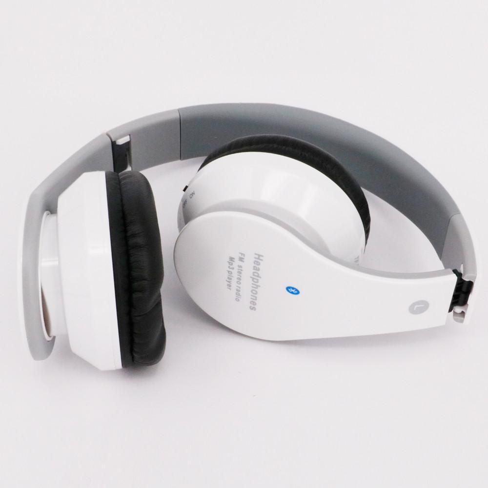 Wireless Bluetooth Foldable big Headphones Glowing Earphones Big Auriculares fone de ouvido For IOS Andorid Smart great Phone PC