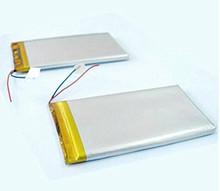Поставка особое продукты, Планшетный пк батареи, В 5000 году 420-емкости полимер литиевая батарея