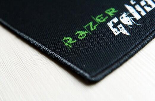 best sale 5A wholesale keyboards Razer mouse pad raze goliathus gaming mouse pad locking edgecontrol/speed version(China (Mainland))