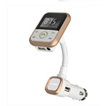 High Quality MP3 Music Player Support TF Card Bluetooth Car Kit Handsfree Set FM Transmitter 5V