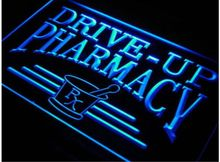 Buy ph08 Drive Pharmacy RX Drug Stores LED Neon Light Sign Wholeselling Dropshipper for $12.59 in AliExpress store