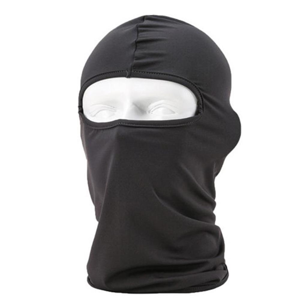 Outdoor Sports Face Neck Mask Winter Warm Ski Snowboard Balaclavas Moto Motorbike Face Mask Motorcycle Balaclavas Mask