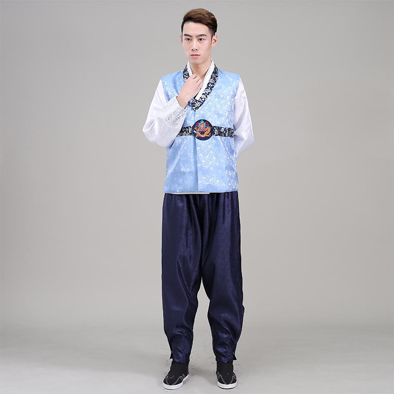 Popular Hanbok Men Buy Cheap Hanbok Men Lots From China
