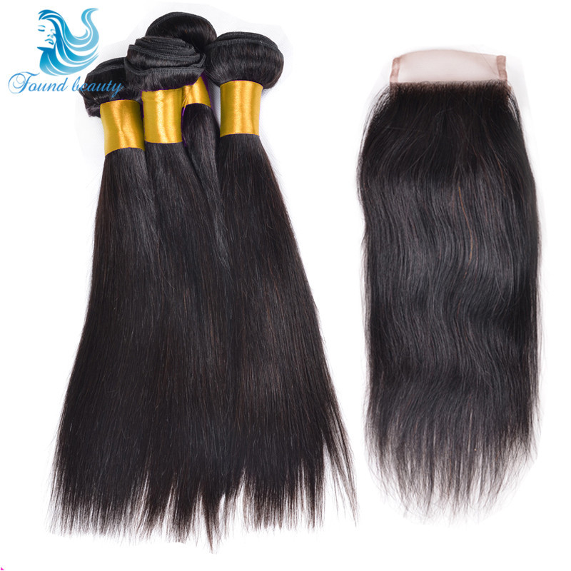 Aliexpress Straight Hair With Closure 101