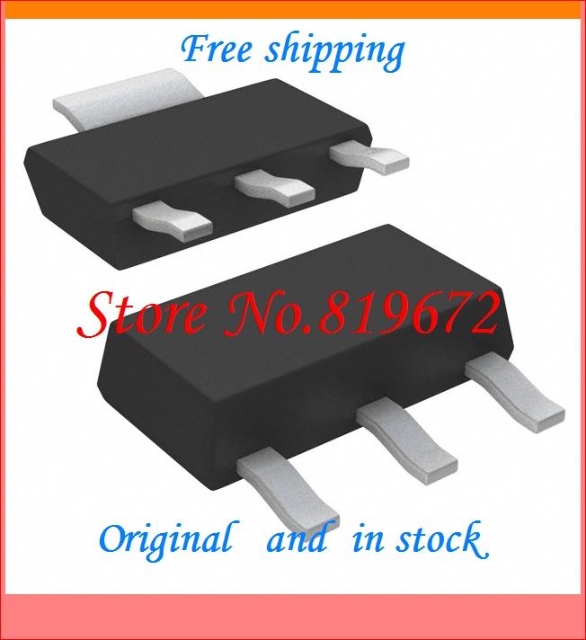 Гаджет  Free Shipping ELectronic LM317AEMPX/NOPB IC REG LDO ADJ 1A SOT-223 LM317AEMPX 317 LM317 3pcs None Электронные компоненты и материалы