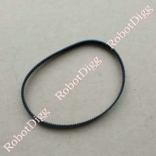 Buy GT2 Timing Belt, Closed-loop, Endless, 6mm width, 192mm length, 96 teeth for $2.82 in AliExpress store