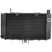 Fit Honda CB500 1993-2004 1994 1996 2003 2004 CB 500 93-04 Motorcycle Parts Aluminium Cooling Cooler Replacement Radiator