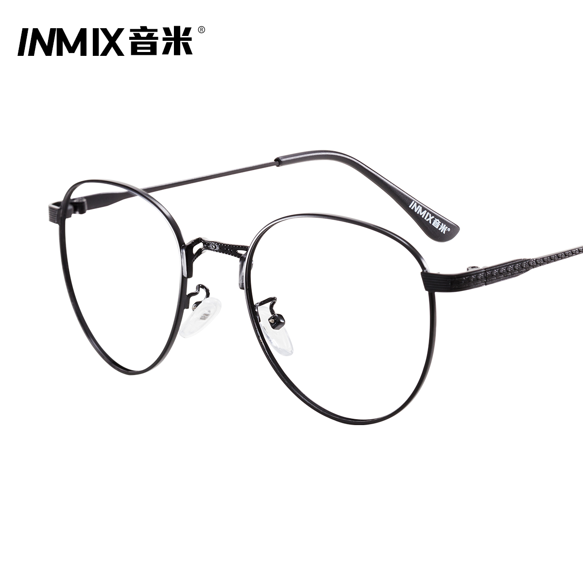 Wire Frame Glasses Trend : metal glasses with thin frames Wrap Yourself Thin