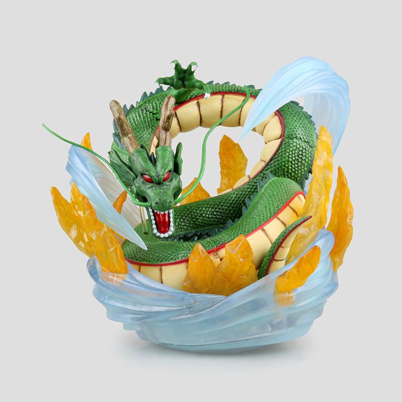 2016 new dragon ball z toy action figures pvc 21 cm dragonball figuras dragon shenlong model. Black Bedroom Furniture Sets. Home Design Ideas