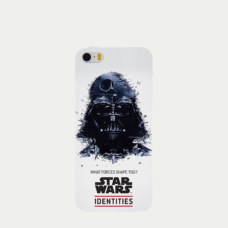 Hot ! ! 11 style STAR WARS phone cases for Apple iPhone 5c case fashion plastic hard shell for iPhone5c i Phone5c cover(China (Mainland))