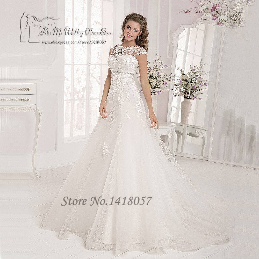 Vestido De Noiva Plus Size White Maternity Wedding Dresses